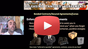 Releasing Tangled Agreements #3