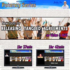 Releasing Tangled Agreements 1 & 2