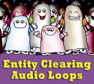 Entity Clearing Loop Logo