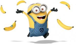 delighted-minion