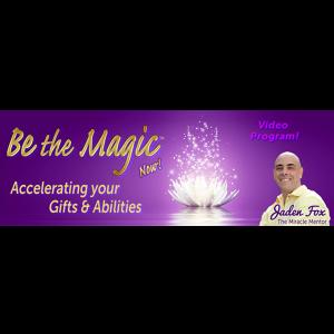 Be-the-magic