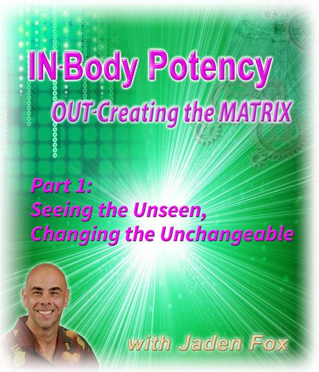 OUTcreating the Matrix - Part 1