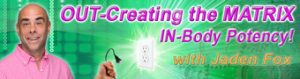 OUTcreating the Matrix - now FREE!