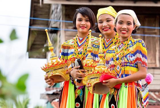 Thai Kids 2