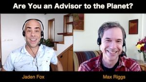 Are you an advisor to the Planet?