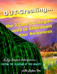 OUT-Creating 3 Core Strategies- ebook