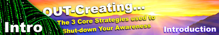 OUTCreating 3 core strategies 0-intro