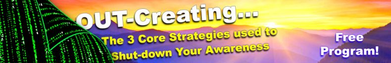 OUT-Creating the 3 core strategies